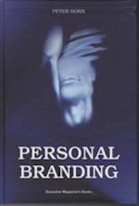 Personal Branding af Peter Horn